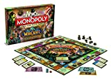 Winning Moves 0913 - Monopoly World Of Warcraft - Version Française