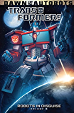 Transformers: Robots In Disguise (2011-) Vol. 6 (Transformers: Robots In Disguise Series)
