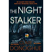 The Night Stalker (Detective Jane Bennett and Mike Lockyer series, Band 4)