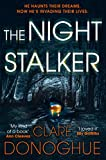 The Night Stalker (Detective Jane Bennett and Mike Lockyer series)