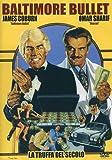 Baltimore Bullet [Italia] [DVD]