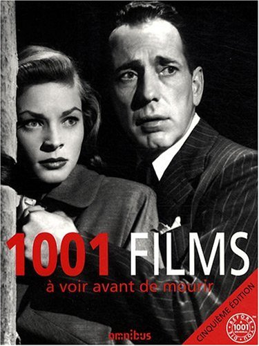 1001 films : A voir avant de mourir