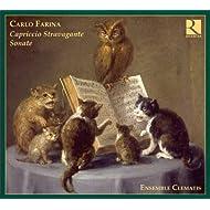 Farina: Capriccio stravagante & Sonate