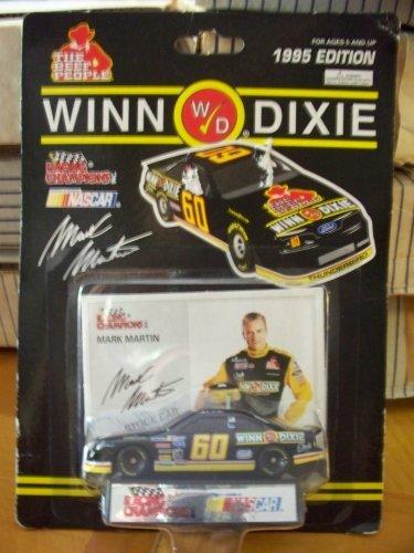 winn-dixie-racing-champions-mark-martin-stock-car-by-racing-champions