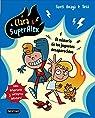 Clara & SuperAlex. El misterio de los juguetes desaparecidos par Anaya