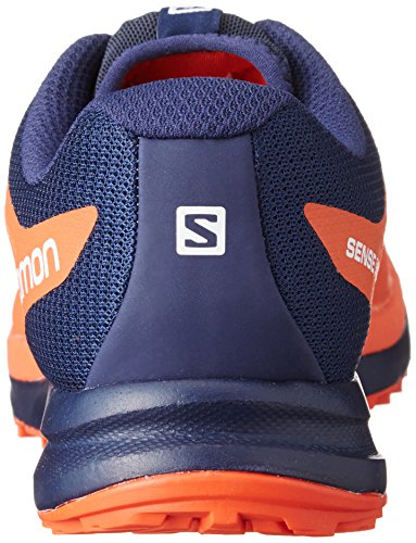 Salomon Herren, Sneaker, sense pro Orange