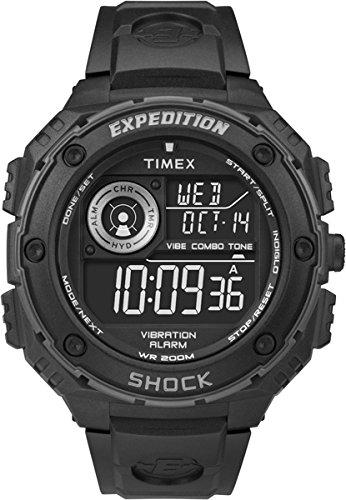 timex-reloj-de-cuarzo-para-hombres-color-negro