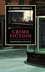 [The Cambridge Companion to Crime Fiction] (By: Martin Priestman) [published: December, 2003]