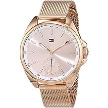 Tommy Hilfiger Damen-Armbanduhr 1781756
