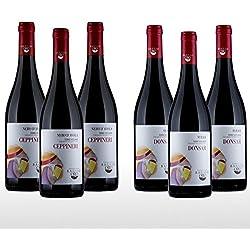 Vino - Rossi siciliani a confronto: Nero d'Avola vs. Syrah di Baglio Oro