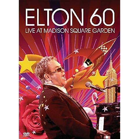 John, Elton - Live At the Madison Square Garden