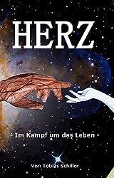 HERZ: Im Kampf um das Leben (Action Fantasy - deutsche Version)