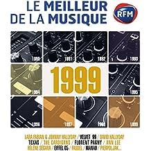 Le Meilleur de la Musique - 1999