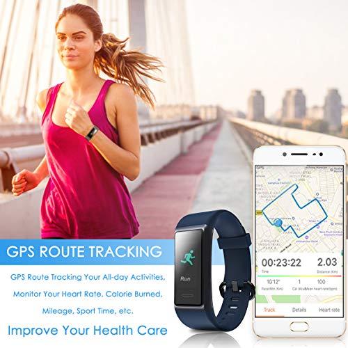 Zoom IMG-3 latec orologio fitness tracker smartwatch