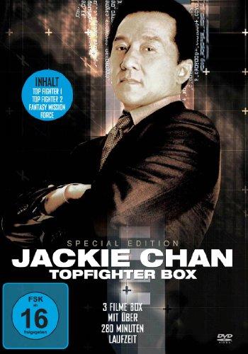 Jackie Chan Topfighter Box Preisvergleich