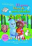 El jardín de los Sueños. Gran libro actividades (Infantil (timun Mas))