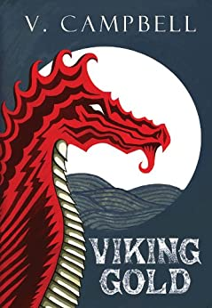 Viking Gold by [Campbell, V]