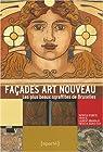 Facades Art Nouveau par Brandajs