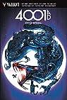 4001 AD par Lemire