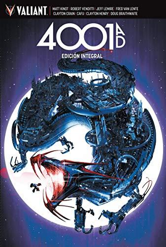 4001 AD (Valiant)