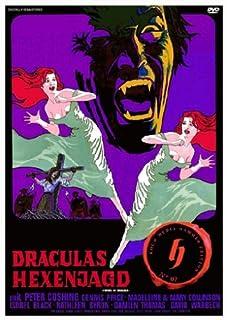Draculas Hexenjagd