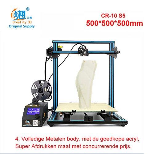 Creality 3D – CR-10 - 5