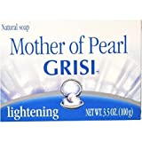 Grisi Natural Mother Of Pearl Soap, 3.4 ...