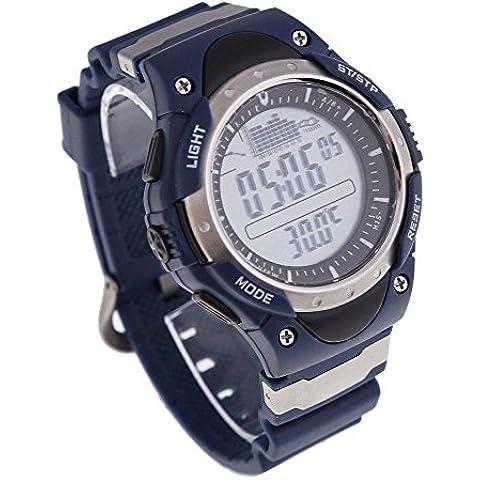 GL SunRoad FR716A orologio da polso pesca