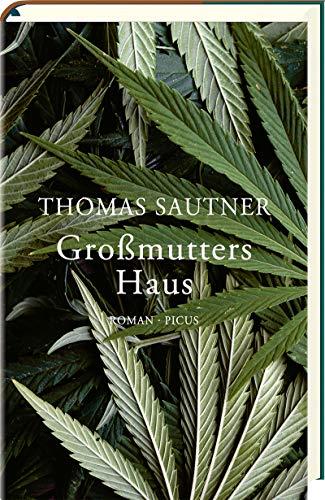 Buchseite und Rezensionen zu 'Großmutters Haus: Roman' von Thomas Sautner