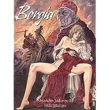 Borgia. L'Integrale (9L) (Italian Edition)