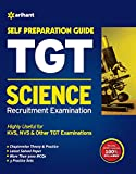 TGT Guide Science Recruitment Examination