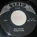 Cherry Pie / Sea Cruise [Vinyl Single 7'']