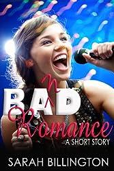 Ba(n)d Romance (A Young Adult Romantic Comedy)