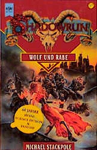Shadowrun - Wolf und Rabe