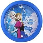 La Reine des Neiges Horloge Elsa et A...