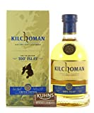 Kilchoman Islay The 7th Edition Whisky mit Geschenkverpackung (1 x 0.7 l)