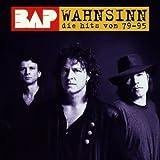 BAP: Wahnsinn-Die Hits Von '79-'95 (Audio CD)
