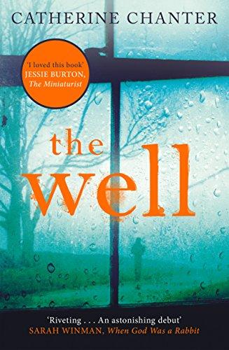 Buchseite und Rezensionen zu 'The Well' von Catherine Chanter