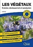 Les végétaux: Évolution, développement et reproduction (Les mémos de Quae)