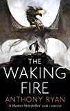 The Waking Fire: Book One of Draconis Memoria (The Draconis Memoria 5) (English...