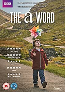 The A Word - Series 1 [DVD] [2016]