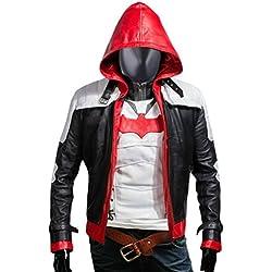 Chaqueta de Red Hood con Capucha XL Multi