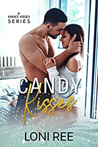 Candy Kisses (Love for the Holidays Book 3) (English Edition)