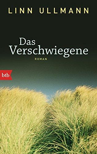 Buchseite und Rezensionen zu 'Das Verschwiegene: Roman' von Linn Ullmann