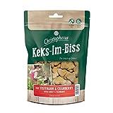 Christopherus Snacks Keks-Im-Biss mit Truthahn & Cranberry 6x175 g