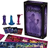 Image for board game Ravensburger Disney Villainous: Wicked to The Core Strategy Board Game for Age 10 & Up - Stand-Alone & Expansion to The 2019 Toty Game of The Year Award Winner