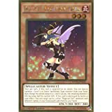Best single card Card Yugiohs - YuGiOh : MVP1-ENG15 1st Ed Apple Magician Girl Review