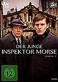 Der junge Inspektor Morse - Staffel 2 [2 DVDs]