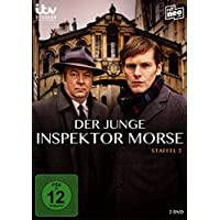 Der junge Inspektor Morse – Staffel 2