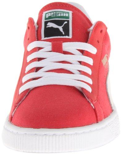 Puma panier classique Cvs chaussure de basket High Risk Red-White